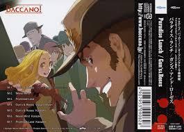 baccano baccano op single gun u0027s u0026 roses mp3 download baccano op