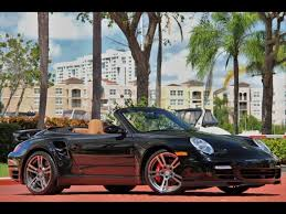 2008 porsche 911 turbo cabriolet 2008 porsche 911 turbo cabriolet 6 speed manual transmission for