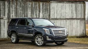 future cadillac escalade news 2017 cadillac escalade youtube