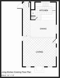 kitchen floor plans with island island vs peninsula which kitchen layout serves you best designed