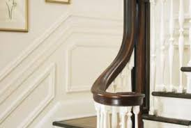 Home Handrails How To Update Handrails Home Guides Sf Gate