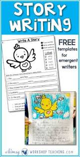 free 20 writing pages this pack is great for beginning writers