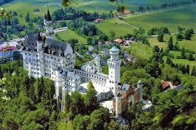 Neuschwanstein Castle Germany Interior Germany U0027s Cinderella Castle The Neuschwanstein Castle