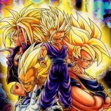 download wallpapers dragon ball group 500x500