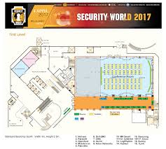expo highlights security world 2017
