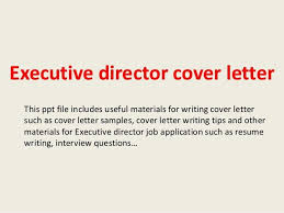 cover letter executive director post production engineer cover