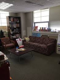 Comfy Library Chairs Gender U0026 Lgbtqia Center Tour