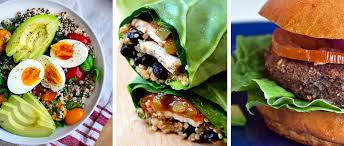 7 days of clean eating made simple life by daily burn