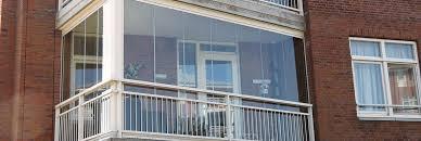 glas balkon balkonbeglazing balcony glas dé specialist in balkonglas