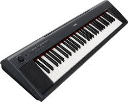 Minimalist Keyboard Our Yamaha Piaggero Np11 Review 10 Reasons It U0027s The Best