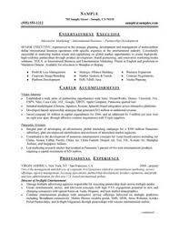 C Level Executive Resume Samples by Executive Resume Package Resume Writing Services Pinterest