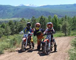 rent motocross bike aspen dirtbike
