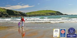 family holidays coast country cottages
