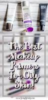 the best makeup primers for oily skin www beingmelody com