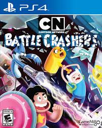 amazon com cartoon network brawler ps4 playstation 4 video games
