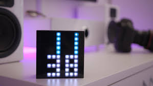 Cool Desk Clock by The Best Desk Clock In The World Youtube