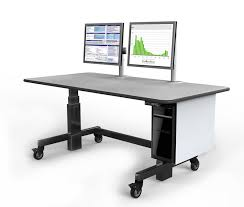 standing desk on wheels adjustable height desk on wheelsherpowerhustle com herpowerhustle com