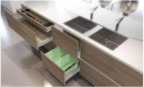 Design A Desk Online How To Design A Sleek Contemporary Kitchen Online