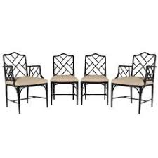 black lacquer dining room chairs lacquer dining room chairs 68 for sale at 1stdibs
