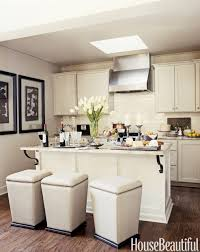 kitchen island decorating ideas 30 best small kitchen design ideas decorating solutions for