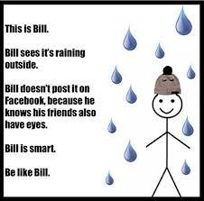 Amusing Be Like Bill Memes - be like bill by eugeniu croitoru