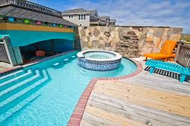 best pools of the outer banks beach blog