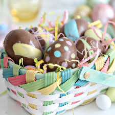 easter peanut butter eggs peanut butter easter eggs sugarhero