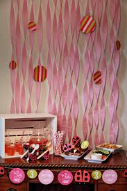 Table Decoration Ideas For Birthday Party by My Birthday Party Table Decoration Ideas For Kids Little Ladybug