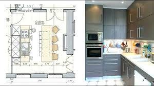 plan cuisine 10m2 amenagement cuisine 10m2 cuisine amenagement cuisine 10m2