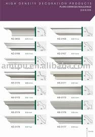 Victorian Cornice Profiles 24 Best Gypsum Ceiling Cornices Images On Pinterest Crown