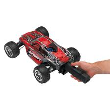 monster truck nitro 3 traxxas 45104 1 red nitro sport 1 10 scale 2wd stadium truck 38 mph