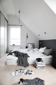 black and white home decor ideas