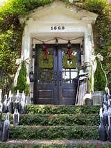 exterior christmas decorations information database