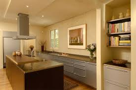 Kitchen Design Traditional Home by Custom Modern Home Addition Modern Kitchen U0026 Family Room