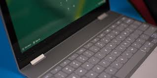 acer chromebook keyboard light how to adjust the keyboard backlighting on chromebooks 9to5google