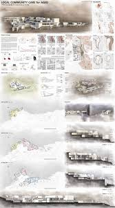 Architectural Layouts 137 Best Architectural Portfolio Images On Pinterest Portfolio