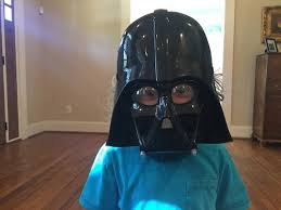 Halloween Costumes Darth Vader Halloween Costumes Gender Norms Son Elsa
