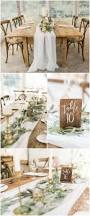 Kinds Of Tables by Best 25 Long Table Centerpieces Ideas On Pinterest Wedding