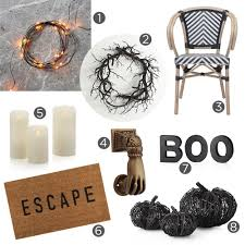 3 Ways To Elevate Your Halloween Décor Gray Malin