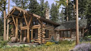 luxury log home designs home design ideas