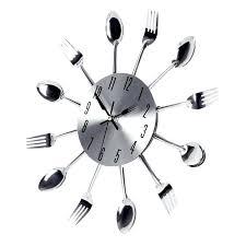 pendule de cuisine moderne horloge cuisine moderne horloge cuisine moderne pendule murale
