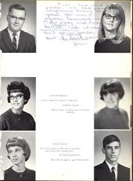 cat high the yearbook 1967 howards grove high school yearbook
