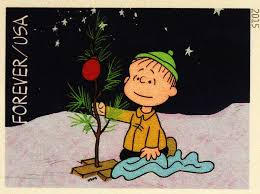 Charlie Brown And Christmas Tree - charlie brown christmas linus and his tree this year the p u2026 flickr