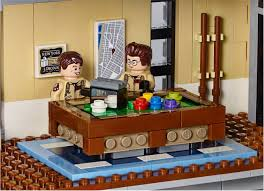 Lego Headquarters Ghostbusters Lego Firehouse Headquarters Up For Order Bricks
