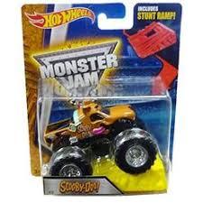 mattel medusa wheels monster jam color shifters