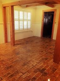 brick flooring available interiors carpet