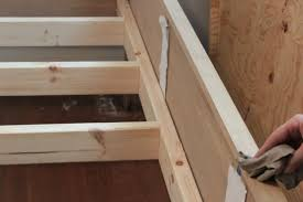 Wood Bed Legs Ana White Diy Wood Bed Frame With Reclaimed Wood Legs Diy Projects