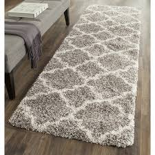 Rug 12 X 14 Amazon Com Safavieh Hudson Shag Collection Sgh282b Grey And Ivory