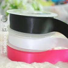 decorative ribbon hot sale pc 2015 custom polyester decorative ribbon satin ribbon