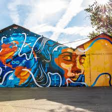 Bordeaux Street Art Dourone Street Art Avenue